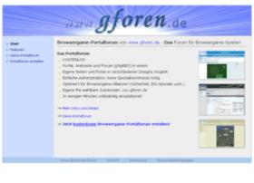 gforen.de