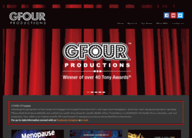gfourproductions.com
