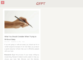 gfpt.org