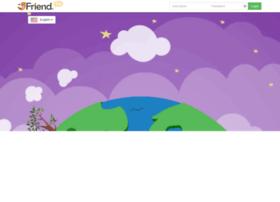 gfriend.com