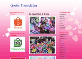 gfriendster.blogspot.com