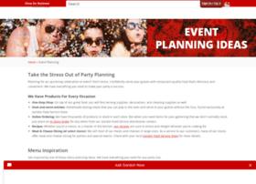 gfspartyplanning.com