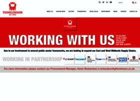 gftomlinson.co.uk