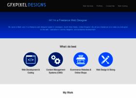 gfxpixeldesigns.co.uk