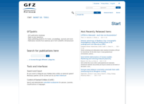 gfzpublic.gfz-potsdam.de