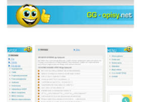 gg-opisy.net