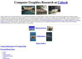 gg.caltech.edu
