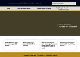 gg.gov.au