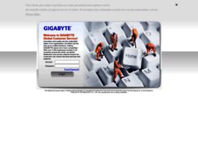 ggcs.gigabyte.com
