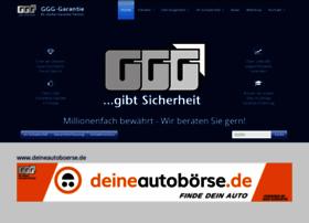 ggg-garantie.de
