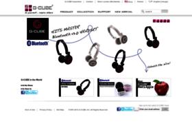 gggcube.com
