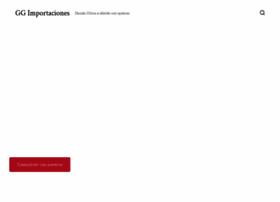 ggimportaciones.com