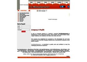 ggmanufacturer.com