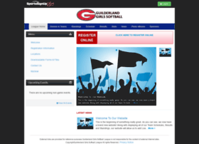 ggsl.sportssignup.com