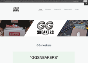 ggsneakers.com