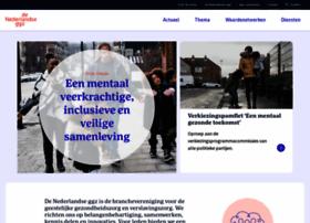 ggznederland.nl