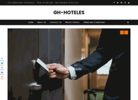 gh-hoteles.com