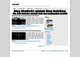 ghalis4rt.blogspot.com