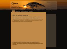 ghana-tours.com