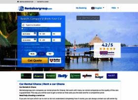 ghana.rentalcargroup.com