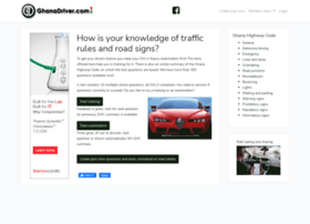 ghanadriver.com