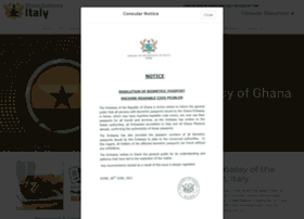ghanaembassy.it