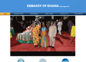 ghanaembassy.org