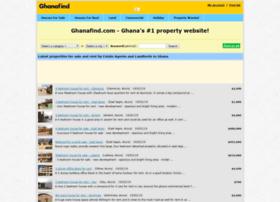 ghanafind.com
