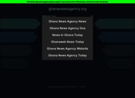 ghananewsagency.org