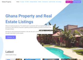 ghanaproperty.org