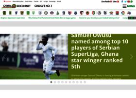 ghanasoccernet.com