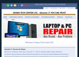 ghanatechcenter.com