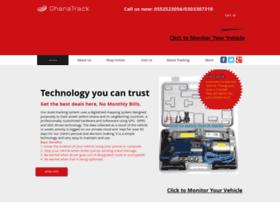 ghanatrack.com