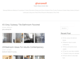 ghanawall.com