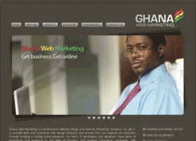 ghanawebmarketing.com