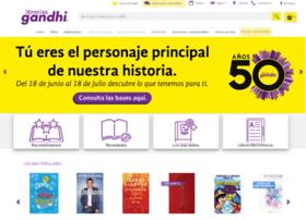 ghandi.com.mx