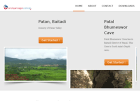 ghanshyamsagar.com.np