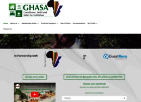 ghasa.co.za