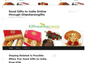 ghasitaramgifts.blog.com