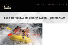 ghatikalluhomestay.com