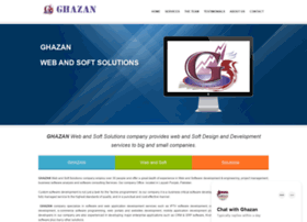 ghazan.co