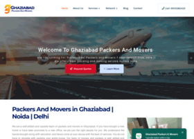 ghaziabadpackersandmovers.com