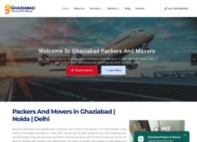 ghaziabadpackersandmovers.com