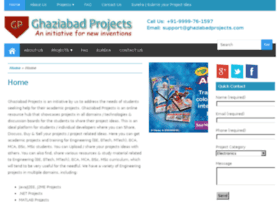 ghaziabadprojects.com