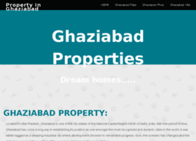 ghaziabadproperties.co.in