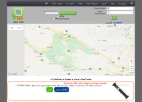 ghazvin.irangpsmap.com