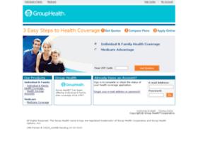 ghc.inshealth.com
