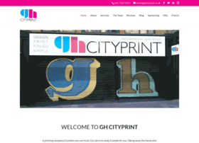 ghcityprint.co.uk