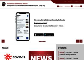ghe.ccboe.org