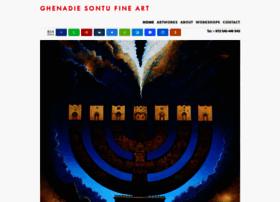 ghenadiesontu.com